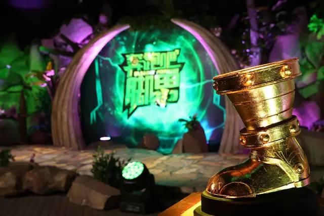 魔兽世界推出新网综奔跑吧脚男 以比赛形式展示游戏内容