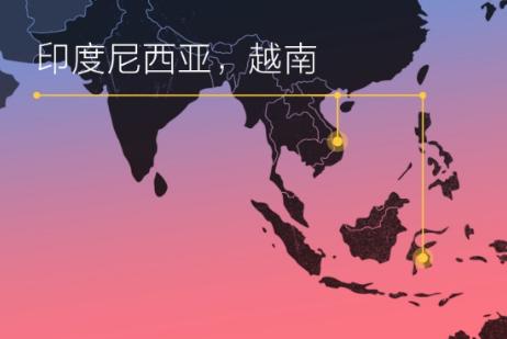 Teebik谈中国手游出海心得 东南亚市场偏爱三国武侠题材