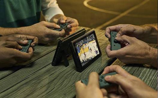 任天堂Switch北美市场月销量超PS4和XboxOne