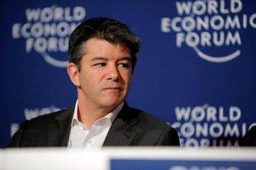 原Uber CEO卡兰尼克首度回应:大股东的起诉毫无依据 意在夺权