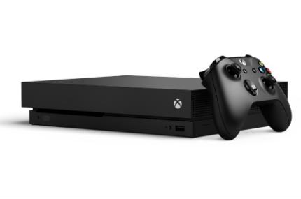 XboxOneX国行版11月7日全球同步上市 售价3999元