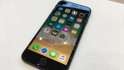 iPhone8玻璃后盖被曝一摔即碎 维修费高出屏幕70美元