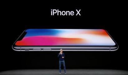iPhone X预订量将达到5000万台 郭明錤预测一机难求局面将持续到2018年中