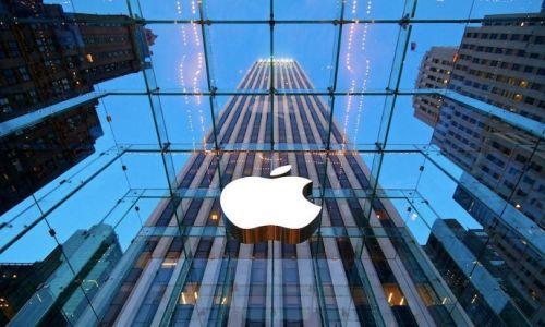 全球品牌价值排行榜:苹果连续5年蝉联冠军 中企最高排名是华为
