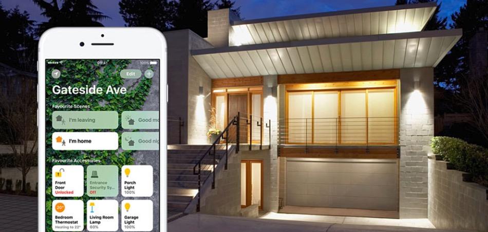 苹果智能家居平台HomeKit出现漏洞 智能灯等可被远程控制