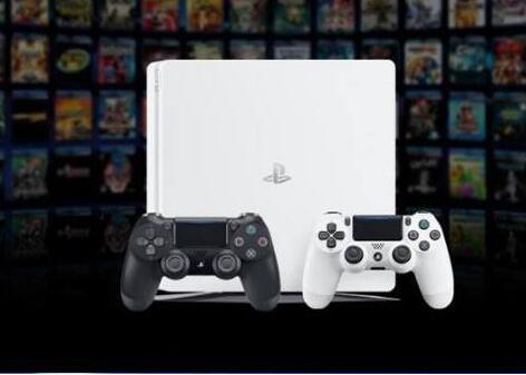 索尼晒PS4成绩单 全球销量超7000万台
