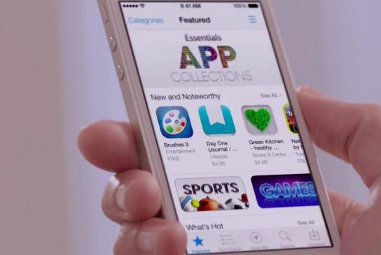 AppStore推出预订功能 开发者可自行调整价格和内购设置