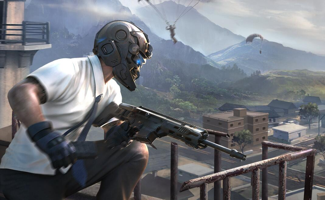 《荒野行动》日活过2000万PC版日活过250万 获网易内部信表扬