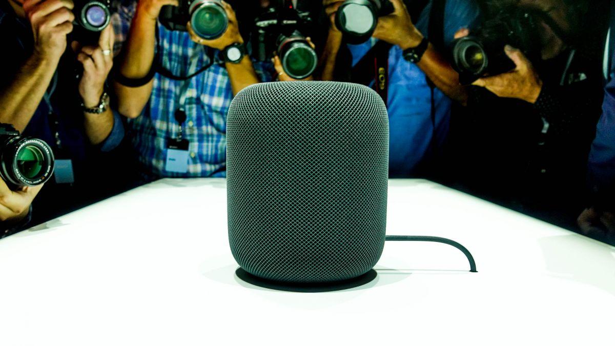 苹果对HomePod延期发声:不仓促上市正是我们与对手的不同
