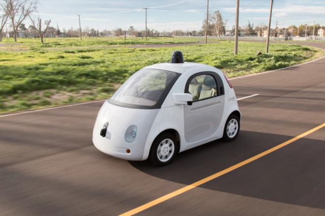 美国交通部:今夏出台无人车指导原则 部分阻碍规定将被清除