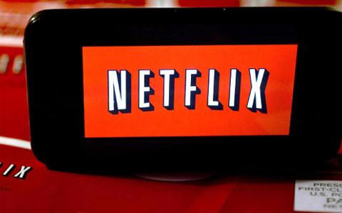 Netflix第四季度净利润1.855亿美元 市值已超千亿美元