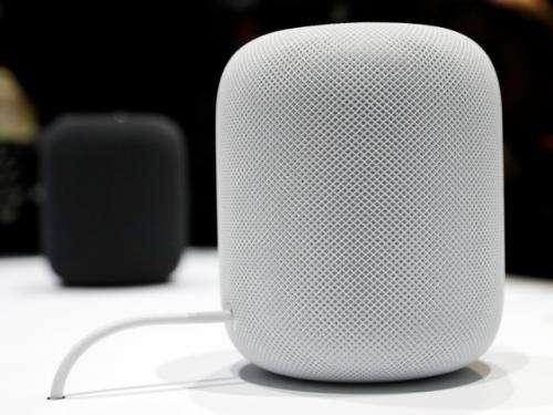 苹果确认:26日英美澳用户可在线预订HomePod 首发100万台