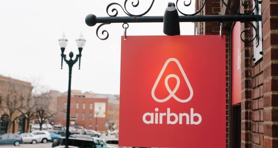 Airbnb体验服务订单量即将突破百万 表示不会在2018年上市