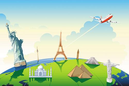 """2018年跨年旅游市场:消费升级特征愈加凸显 回程遭遇""""一票难求""""窘境"""