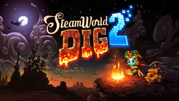 《蒸汽世界 2》将于2月23日登陆3DS平台
