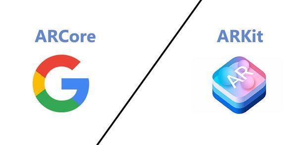 谷歌推出正式版增强现实平台ARCore 1.0,与苹果分庭抗礼