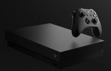 四则Xbox One X硬件设计豆知识 你知道为了4K微软多努力吗