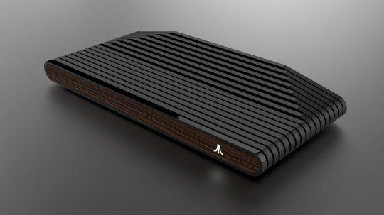 雅达利新游戏主机Ataribox将在GDC2018上发布