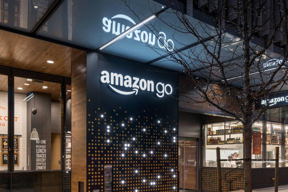 亚马逊市值达7680亿美元超Alphabet  华尔街:线下业务令人期许