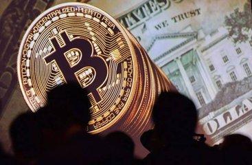 比特币第一季度内价格下跌45% 市值蒸发1140亿美元