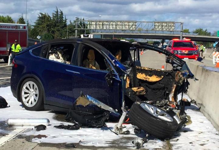 路透社:特斯拉自动驾驶再致命 美交通安全部门表示担忧质疑