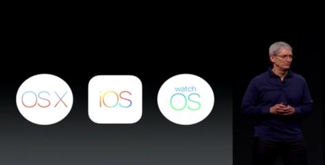 苹果WWDC邀请函发出 6月4日开幕
