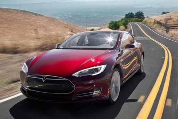 特斯拉Model S及Model X在中国售价下调逾6%