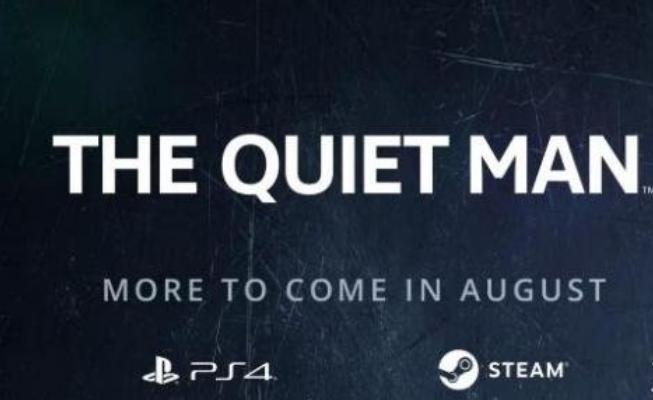SE公布新作《沉默之人》 主机版由PS4独占