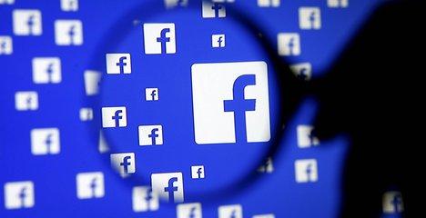 Facebook承认收集非用户个人信息 通过第三方的网站渠道