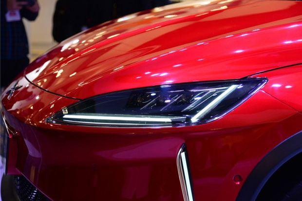 小鹏汽车与德赛西威达成战略合作 2020年实现L3自动驾驶汽车量产落地