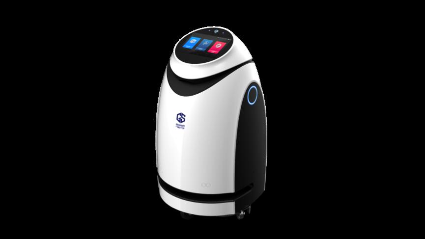机器人公司高仙发布楼宇配送机器人解决方案 主打万元级高性价比