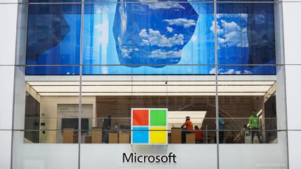 微软总裁提醒政府应加强对面部识别技术的监管