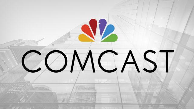 Comcast放弃与迪士尼争夺21世纪福克斯,专注收购英国天空