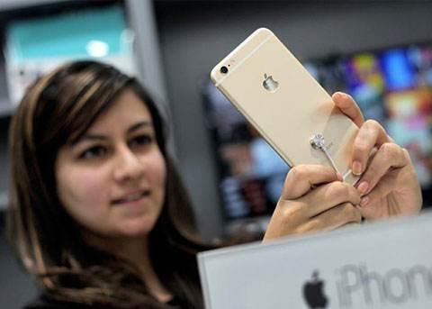苹果拒绝印度监管机构在iPhone中预装软件