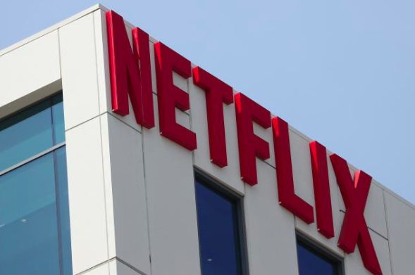 Netflix首席财务官宣布离职
