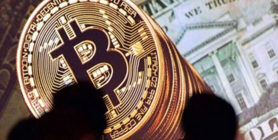 """银保监会:防范以""""虚拟货币""""、""""区块链""""名义进行非法集资"""