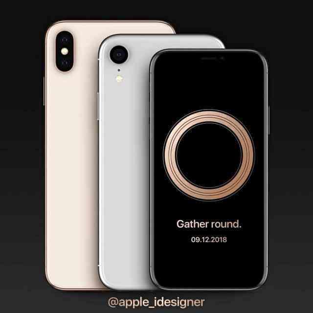 苹果发布会9月13日凌晨开启  三款新iPhone价格配置汇总
