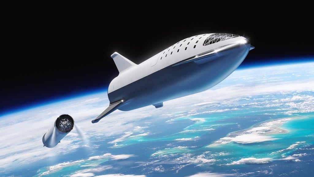 SpaceX绕月飞行首位乘客为日本富豪 全程将进行VR直播