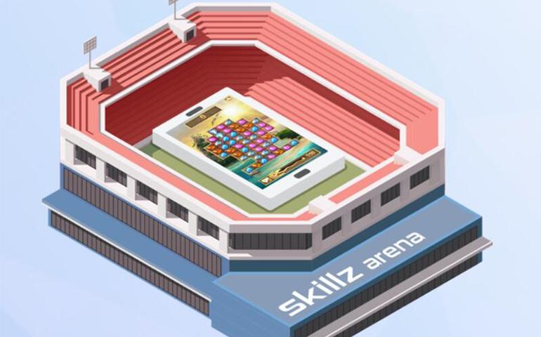 移动电竞赛事平台火爆 Skillz全年收入将达4亿美元