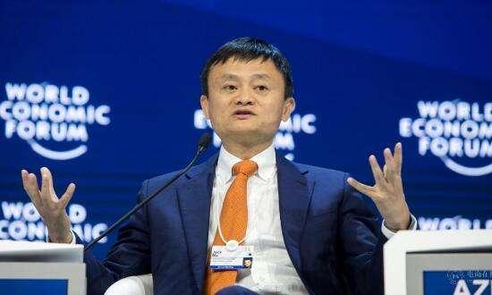 马云达沃斯再赞张勇 相信中国会为世界带来价值(附对话全文)