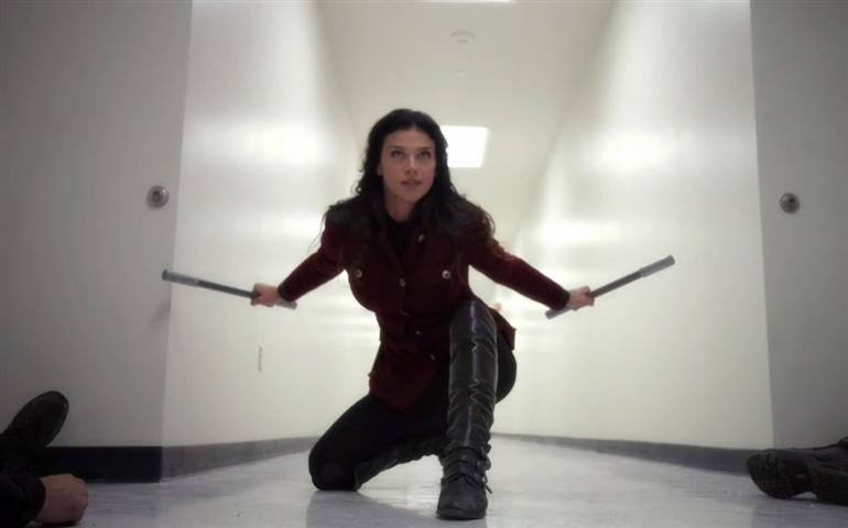 漫威联手ABC打造女性超级英雄美剧 DC《神奇女侠》编剧加盟助阵