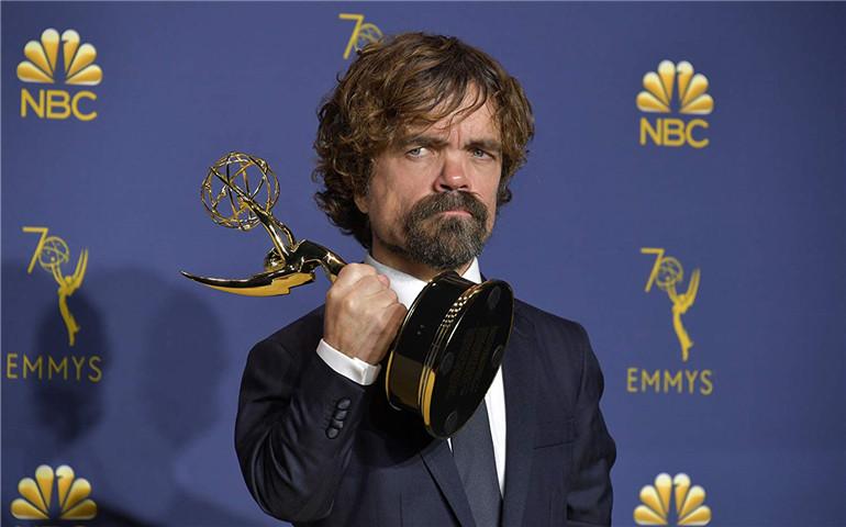 2018年艾美奖创收视率新低 观众最喜欢的时刻:奥斯卡导演求婚和《权力的游戏》获奖