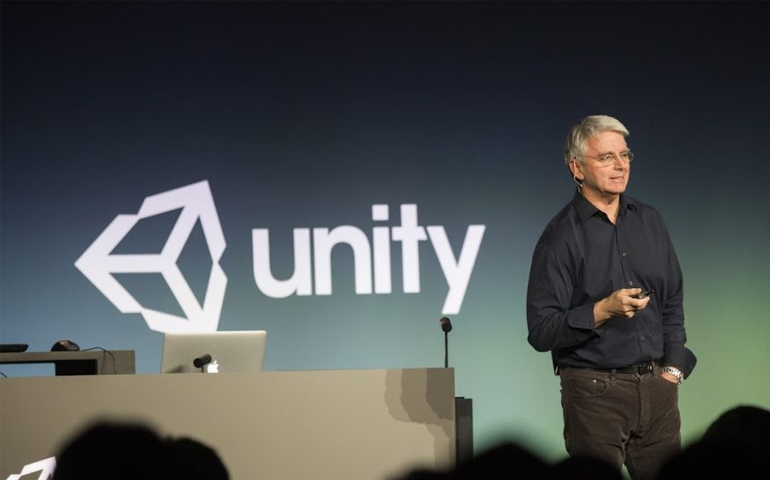 Unity首席执行官:和PS4相比,VR/AR设备不具备其任何一个成功条件