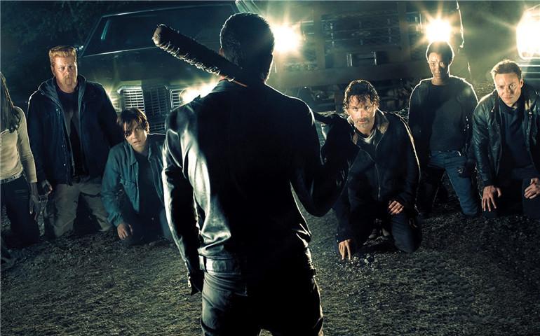 AMC宣布打造《行尸走肉》宇宙 人类对战僵尸能再看几十年!