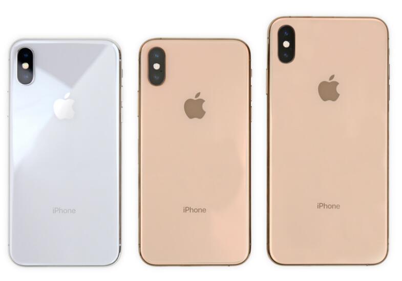 苹果iPhoneXS/XS Max拆解评测  电池续航能力增强