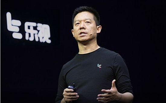 乐视网:贾跃亭仍为上市公司第一大股东及实际控制人 未发生变更