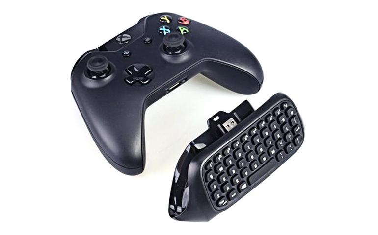 微软牵手雷蛇 Xbox one未来或有官方键鼠上市