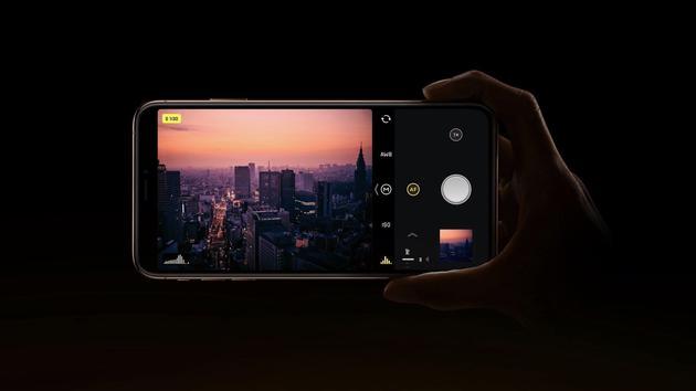 开发者回应iPhone XS美颜失真:没有内置滤镜,是HDR的附加效果