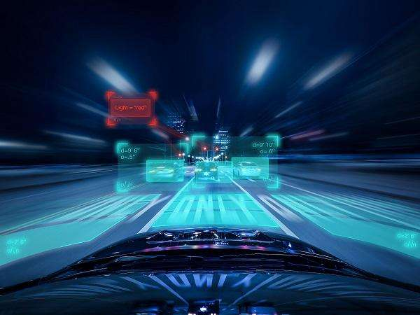 路透社:豐田軟銀將共同研發無人駕駛技術