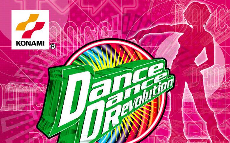 科樂美跳舞機游戲將翻拍電影 用舞蹈拯救世界